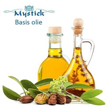 Mystiek Basis Massage olie 500 ml